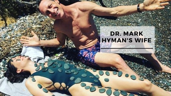 Read more about the article Rare Photos Of Dr. Mark Hyman With His Wife Mia Lux