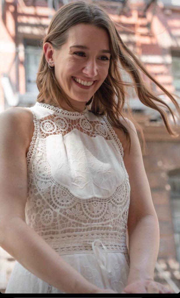 Jordan Syatt's girlfriend