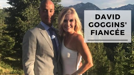 Read more about the article Exclusive Info & Pics Of David Goggins' Current Fiancée
