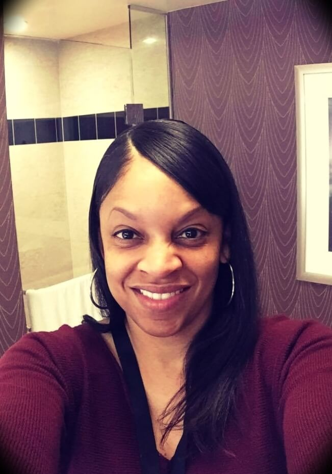 The Hodgetwins' sister Rosalyn Hodge