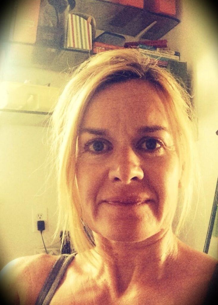 Jocko Willink's wife Helen Willink
