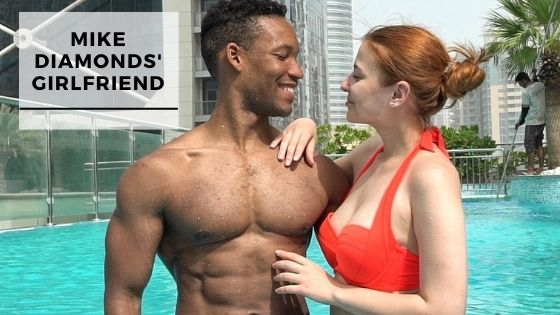 Read more about the article Top 6 Photos Of Mike Diamonds With His Girlfriend
