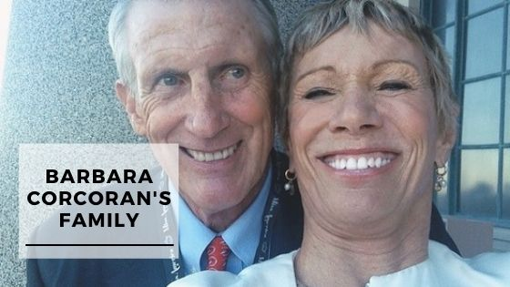 Read more about the article Info & Pics Of Barbara Corcoran's Husband & Family