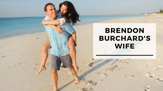 You are currently viewing 12 Rare Pictures Of Brendon Burchard With His Wife