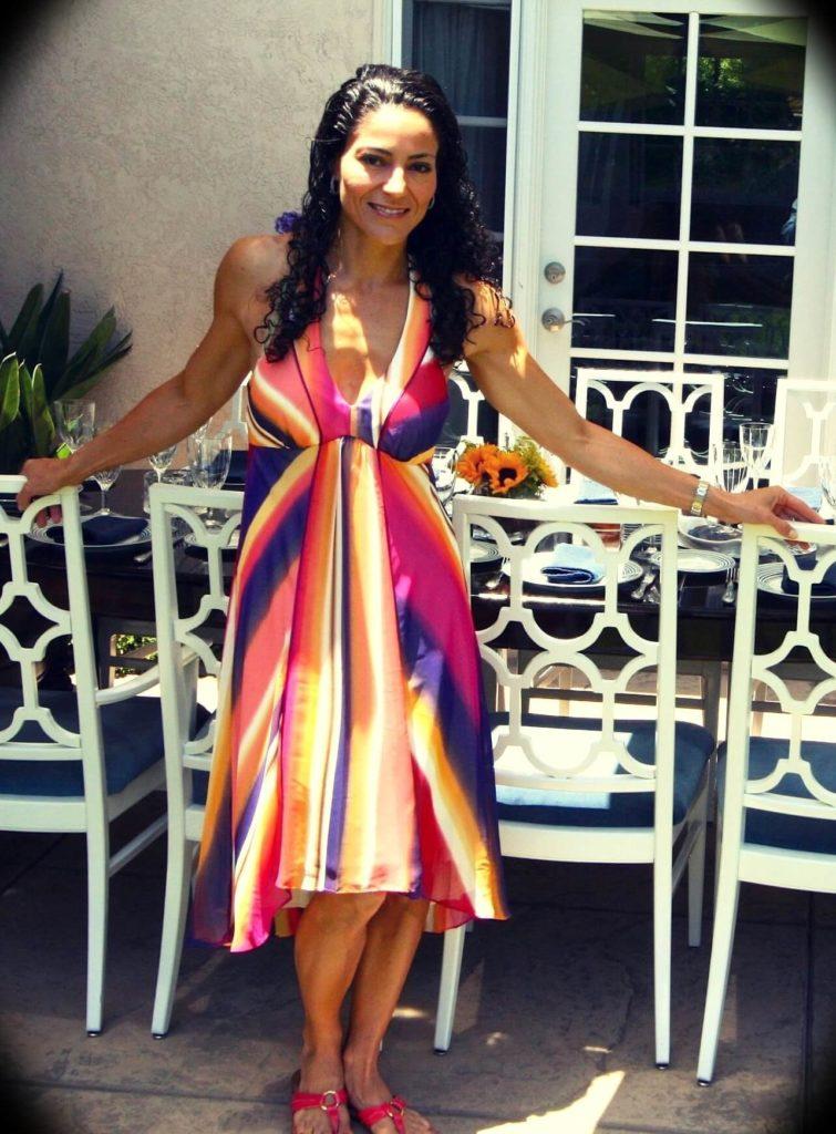 Darren Hardy's wife Georgia Hardy