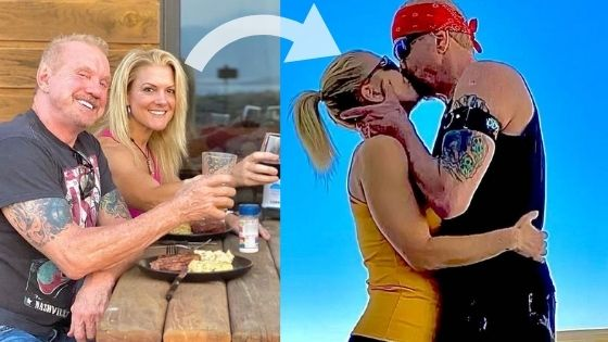 You are currently viewing Have You Seen Diamond Dallas Page's New Girlfriend (Pics)