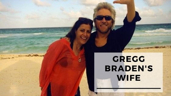 Read more about the article Info & Pics Of Gregg Braden's Wife