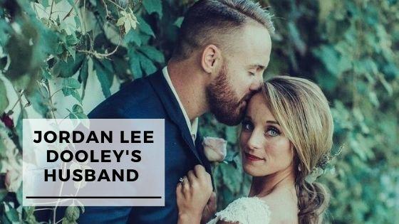 Info & Pics Of Jordan Lee Dooley's Husband