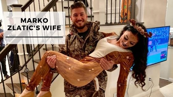 10 Pics Of Marko Of WhiteBoard Finance With His Wife