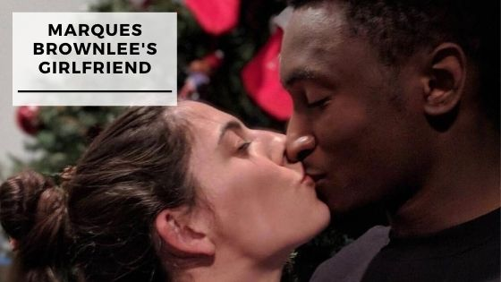Read more about the article 21 Rare Pictures Of Marques Brownlee With His Girlfriend