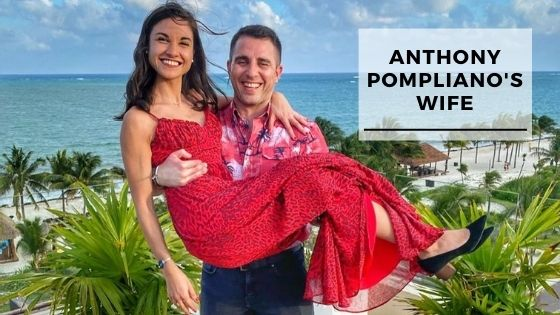 """Read more about the article (Pics) Who Is Anthony """"Pomp"""" Pompliano's Wife?"""
