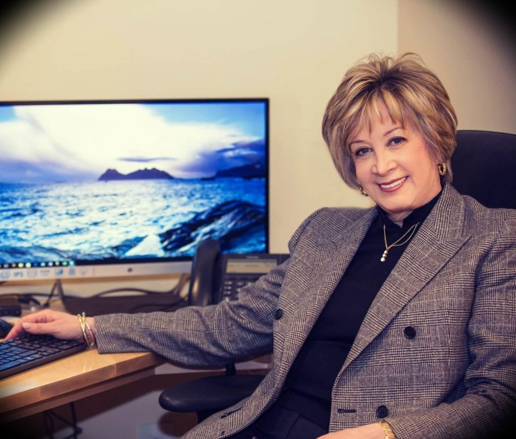 Bob Proctor's wife Linda Proctor