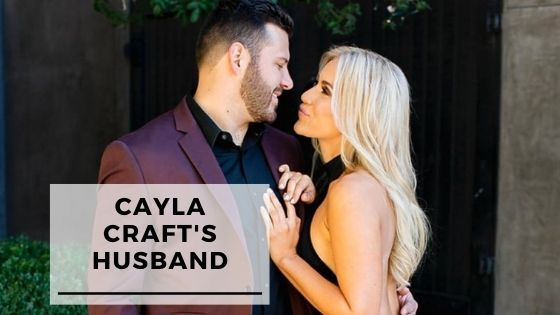 Read more about the article Best 9 Pictures Of Cayla Craft With Her Husband & Family