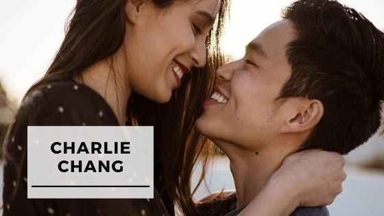 Read more about the article Info & Pictures Of Youtuber Charlie Chang's Girlfriend