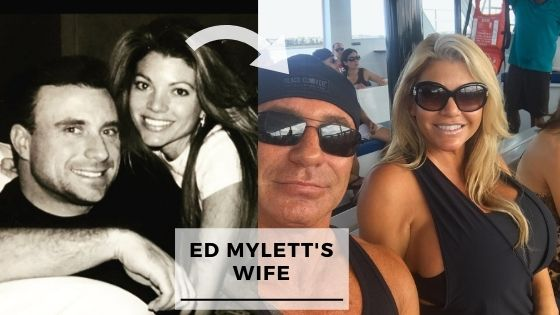 You are currently viewing Info & Pics Of Ed Mylett's Wife & Family