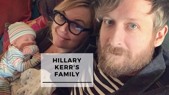 Read more about the article Who Is Hillary Kerr's Husband? (Pics & Info)