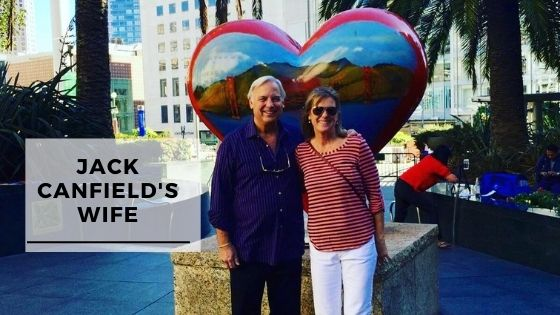 Read more about the article Info & Rare Pics Of Jack Canfield's Current Wife