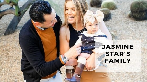 Read more about the article Info & Pics Of Jasmine Star's Husband & Adopted Daughter