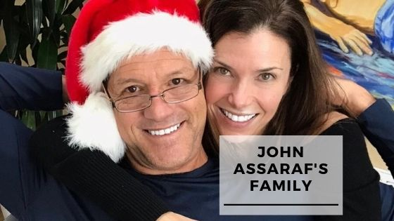 Read more about the article Info & Pics Of John Assaraf's Wife & Family