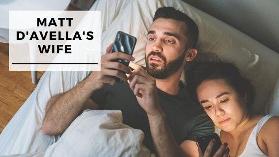 Best 10 Pics Of Matt D'Avella With His Wife Natalie Pidding