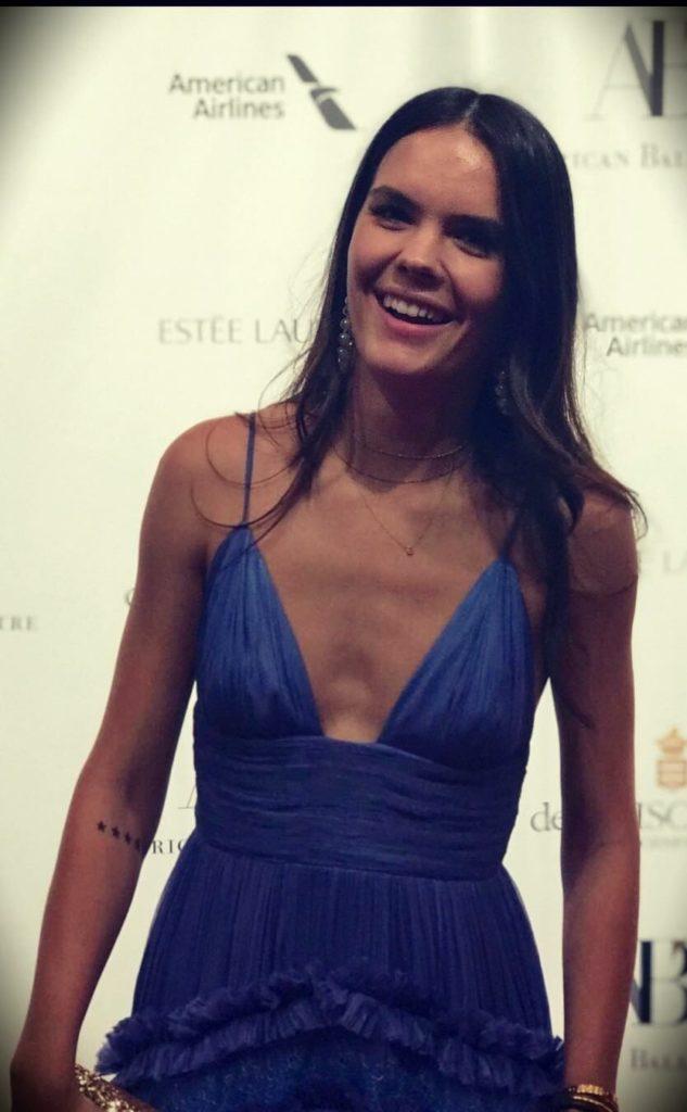Andrew Schulz's fiancée Emma Turner