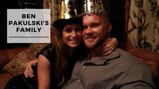 You are currently viewing 9 Rare Pictures Of Ben Pakulski With His Wife & Children
