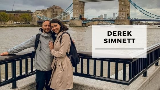 Read more about the article Best 15 Pictures Of Derek Simnett With His Girlfriend