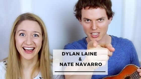 9 Rare Pics Of Dylan Laine With Her Husband Nate Navarro