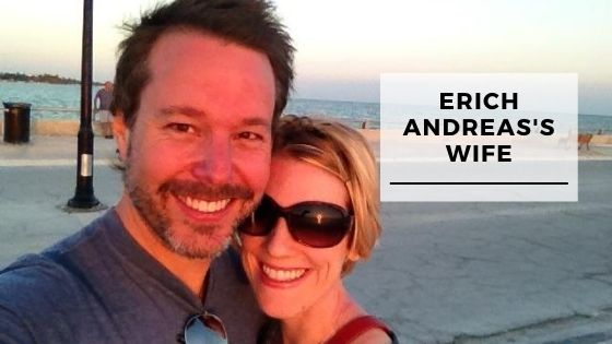 You are currently viewing 11 Rare Pics Of Erich Andreas With His Wife