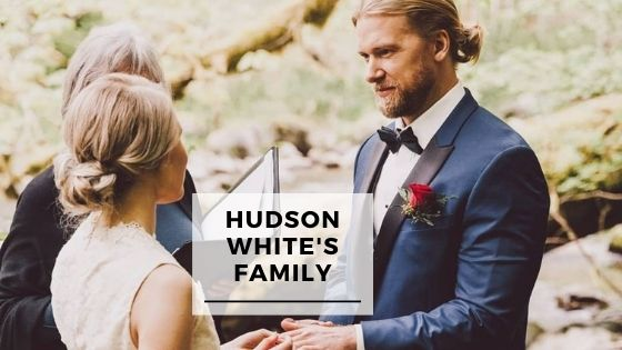 Read more about the article 13 Pics Of Hudson White (Buff Dudes) With His Wife