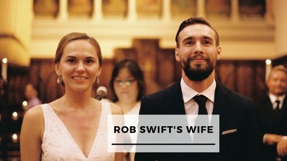 Read more about the article 12 Pics Of Rob Swift from Swiftlessons With His Wife