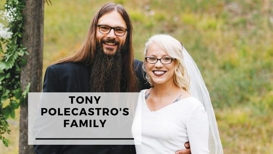 Read more about the article Top 14 Pics Of Tony Polecastro With His Wife