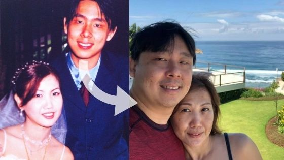 Read more about the article 10 Rare Pictures of Adam Khoo With His Wife & Children