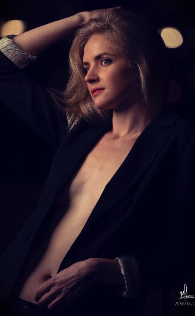 Andrew Hales' sister Jaclyn Hales