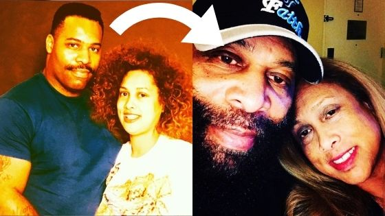 Have You Seen C.T. Fletcher's Wife? (Pictures)