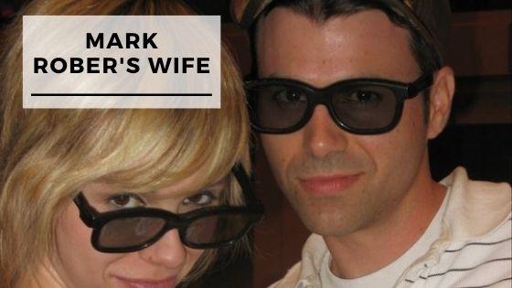 9 Rare Photos Of Mark Rober With His Wife & Son