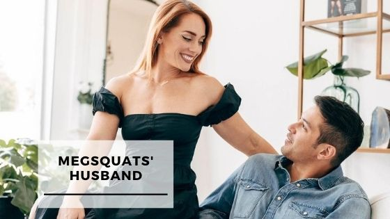 Read more about the article 10 Pics Of Megsquats With Her Husband
