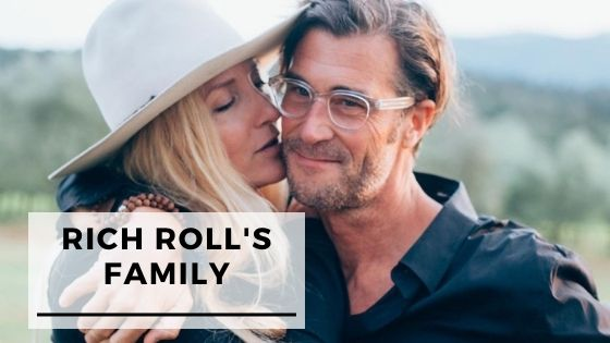 Read more about the article 15 Pics Of Rich Roll With His Wife Julie Piatt & Children