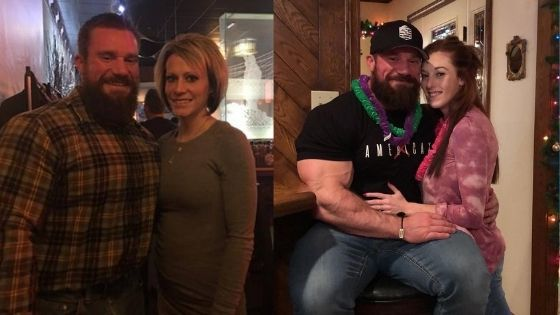 Pictures Of Seth Feroce's New Fiancée After His Divorce