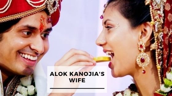 Read more about the article 10 Pics Of Alok Kanojia (HealthyGamerGG) With His Wife