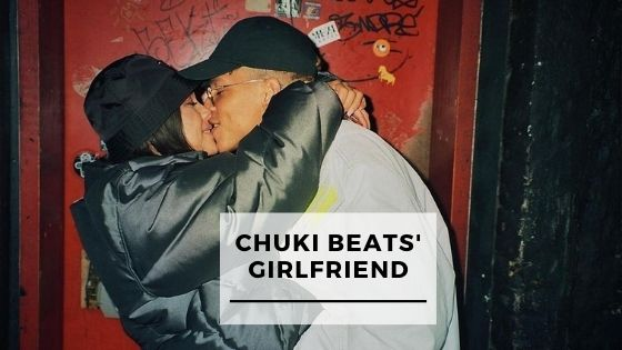 Read more about the article 13 Rare Pics Of Chuki Beats With His Girlfriend