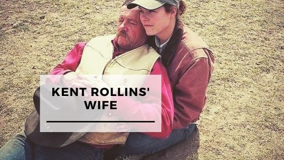 Read more about the article Top 11 Pics Of Kent Rollins With His Wife