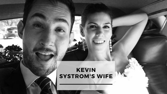 Read more about the article Best 12 Pics Of Kevin Systrom With His Wife