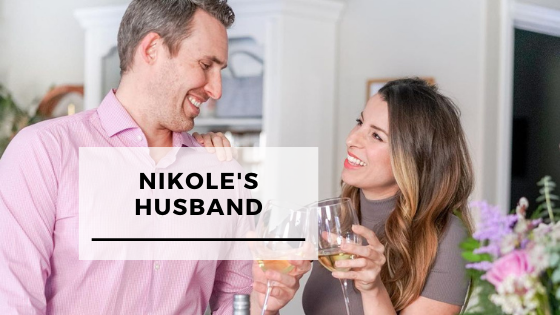 Read more about the article 11 Pics Of Nikole (HealthNut Nutrition) With Her Husband