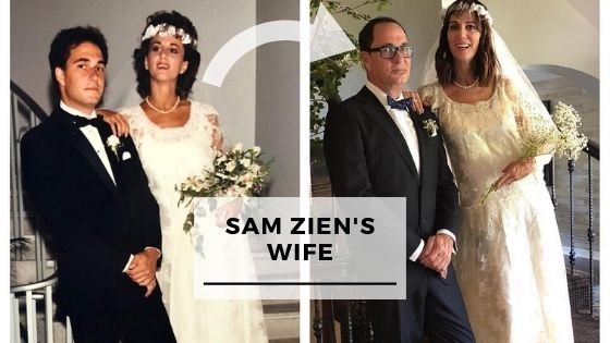 Read more about the article Top 10 Pictures Of Sam Zien With His Wife