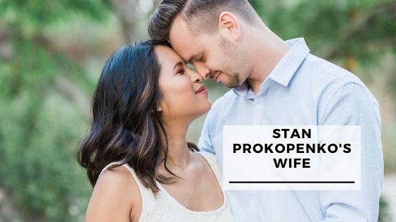 Read more about the article Top 16 Pics Of Stan Prokopenko With His Wife