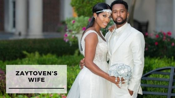 You are currently viewing Top 10 Pictures Of Zaytoven With His Wife