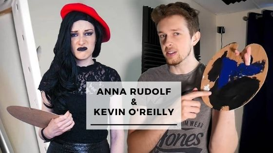 Read more about the article 8 Pics Of Anna Rudolf With Her Boyfriend Callmekevin