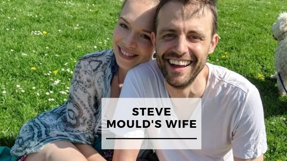 Read more about the article 11 Rare Pics Of Steve Mould With His Wife