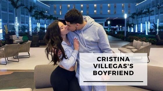 Top 11 Pics Of Cristina Villegas With Her Boyfriend